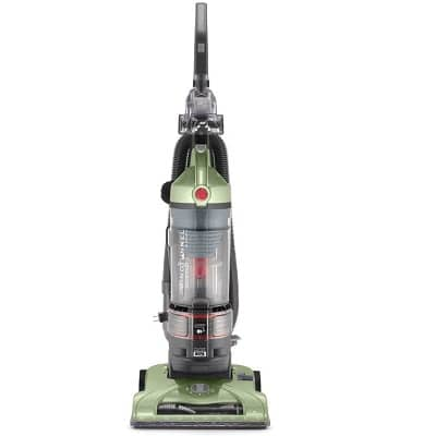 hoover T-Series WindTunnel Rewind Plus Upright Vacuum Cleaner
