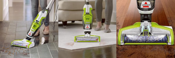 bissell 1785a multisurface