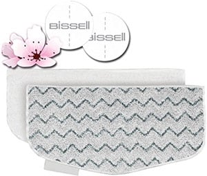 bissell 1806 discs pads
