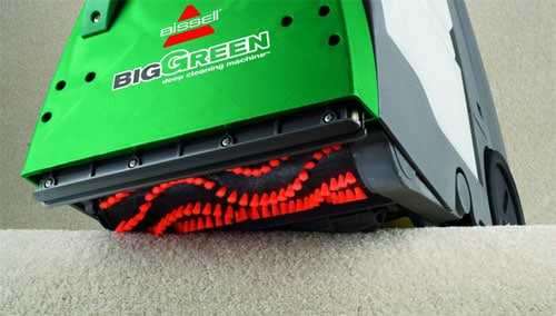 bissell 86t3 carpet cleaner review