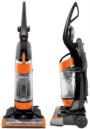 bissell cleanview onepass 1330 1