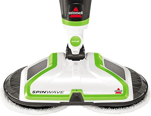 bissell spinwave 2