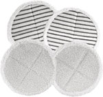 bissell spinwave pads