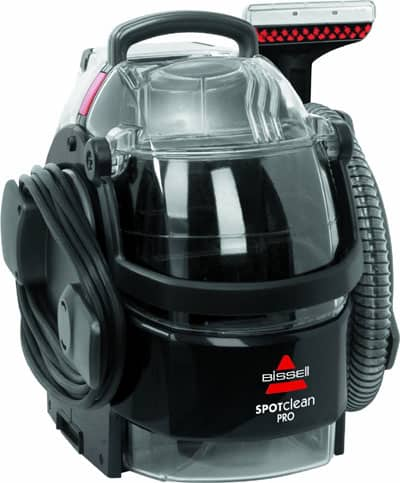 bissell spotclean 3624 2