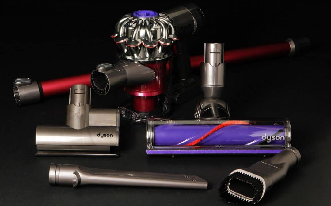 How to Buy a Vacuum, and Brief Review of the Dyson DC59?