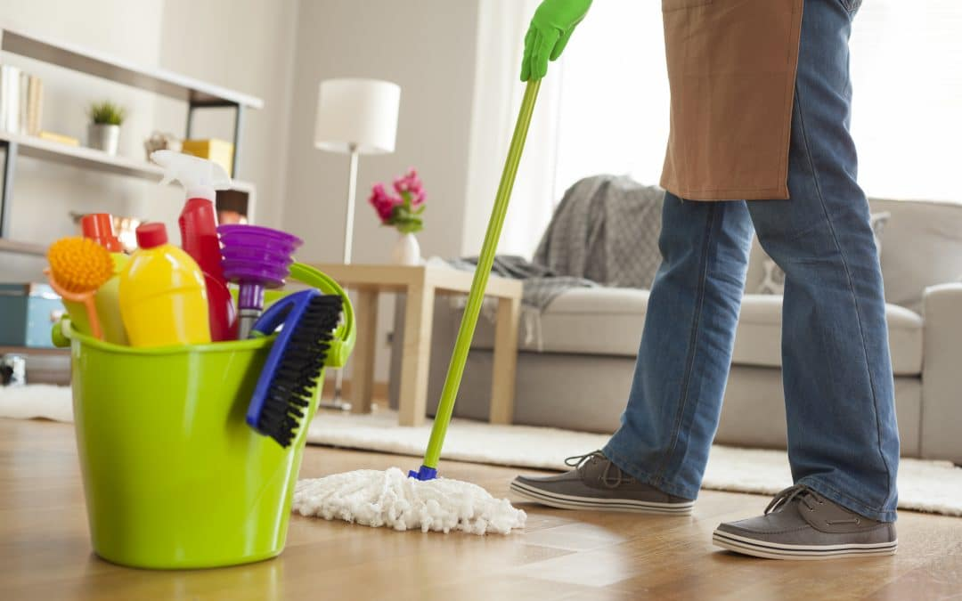 Shocking Reasons Why Your Home is a Breeding Ground For Allergens
