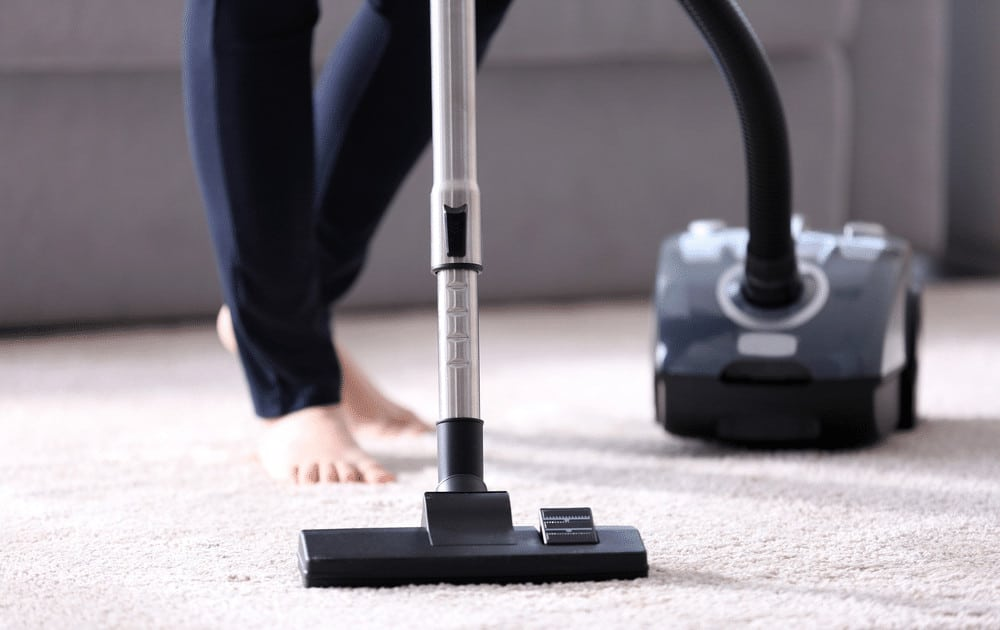 How Does A Vacuum Work? Ultimate Guide